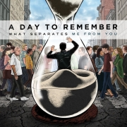 Review: A Day To Remember - What Separates Me From You