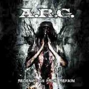 Review: A.R.G. - Redemption From Refaim