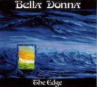 DVD/Blu-ray-Review: Bella Donna - The Edge