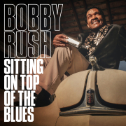 DVD/Blu-ray-Review: Bobby Rush - Sitting On Top Of The Blues