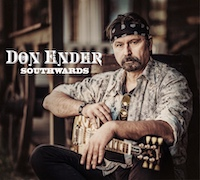 Don Ender: Southwards