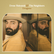 DVD/Blu-ray-Review: Drew Holcomb & The Neighbors - Dragons