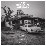 North Mississippi Allstars: Up and Rolling