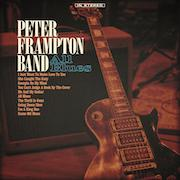 Peter Frampton: All Blues