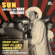 DVD/Blu-ray-Review: Various Artists - Sun Shines On Hank Williams