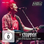 Stoppok: Live At Rockpalast 1990 & 1997
