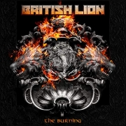 DVD/Blu-ray-Review: British Lion - The Burning