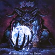 Dio - Master Of The Moon (Deluxe Edition