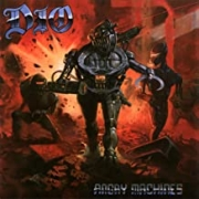 Dio - Angry Machines (Deluxe Edition)