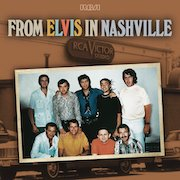 Elvis Presley: From Elvis In Nashville