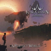 DVD/Blu-ray-Review: Kingcrown - A Perfect World