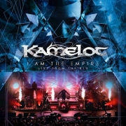 Kamelot: I Am The Empire - Live From The 013