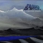 Molasses Barge: A Grayer Dawn