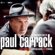 Paul Carrack & the SWR Big Band and Strings: Another Side of Paul Carrack