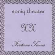DVD/Blu-ray-Review: Soniq Theater - Fortune Tunes