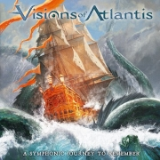 Visions of Atlantis & Bohemian Symphony Orchestra Prague: A Symphonic Journey To Remember