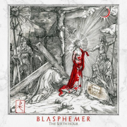 DVD/Blu-ray-Review: Blasphemer - The Sixth Hour