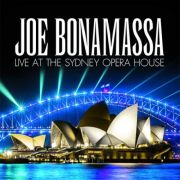 Joe Bonamassa: Live At The Sydney Opera House