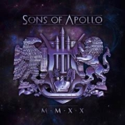 DVD/Blu-ray-Review: Sons of Apollo - MMXX