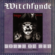 Witchfynde: Lords Of Sin (Re-Release)