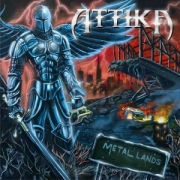 Attika: Metal Lands