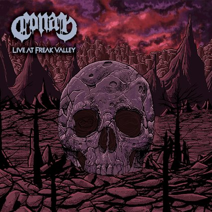 Conan: Live at Freak Valley