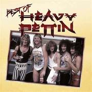 Heavy Pettin: The Best Of Heavy Pettin
