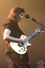STEVE HACKETT – Genesis Revisited Tour 2019